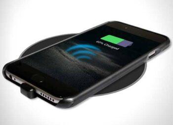 Chargeur Sans Fil Qi Iphone 6 6s