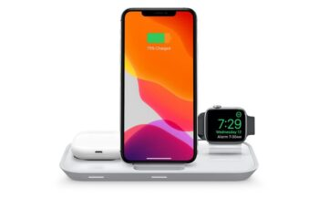 Chargeur Induction Iphone 11 Pro