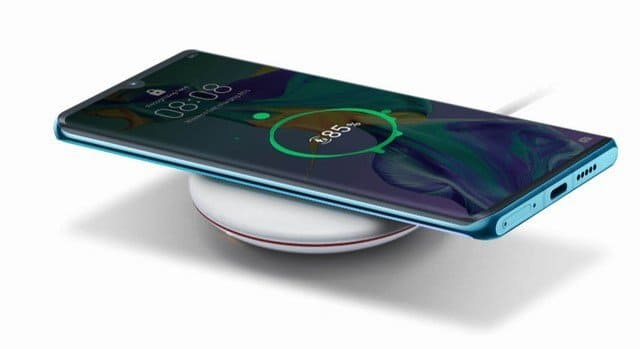 Huawei P20 Pro Chargeur Induction
