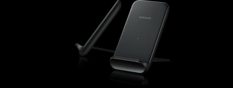 Chargeur Induction Samsung Z Fold 2