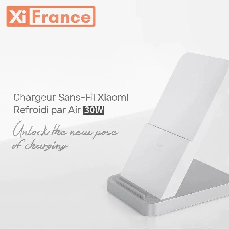 Chargeur Sans Fil 30w Xiaomi